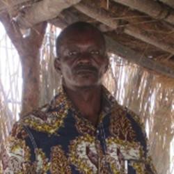 Pastor Bassa Da