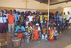 Balembar Congregation