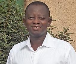 Senior Pastor Patrice Hien